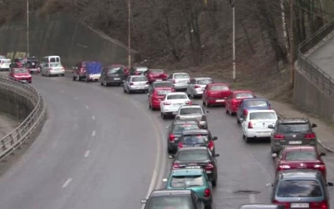Discuţii cu CNADNR pentru sporirea siguranţei rutiere în Prahova