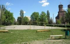Parcul Andrei Mureşanu din Ploieşti, REAMENAJAT de primărie
