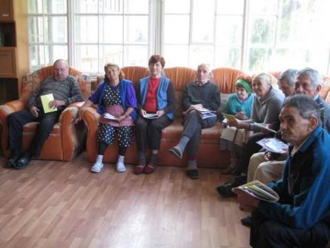 Primul cămin pentru bătrâni din Ploieşti va fi gata în 2015