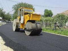 15 drumuri judeţe, asfaltate recent. Vezi aici care sunt