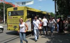 TCE Ploieşti cumpără 10 autobuze second-hand
