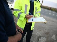 Amenzi de peste 11.000 de lei aplicate de poliţiştii locali. Uite ce contravenţii au mai făcut ploieştenii