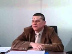 Vasile Nacu, revocat din funcția de director al RASP Ploiești