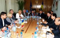 Consiliul Judetean consolideaza relatiile de cooperare agricola cu Republica Chineza