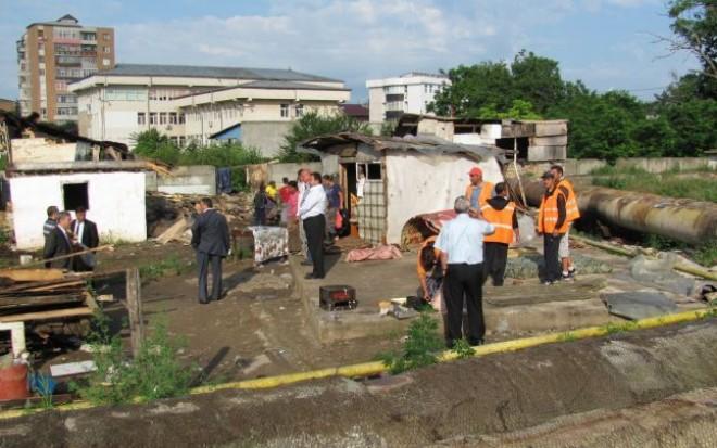 Construcţiile ilegale din Ploieşti, la CONTROL. Vezi lista străzilor verificate