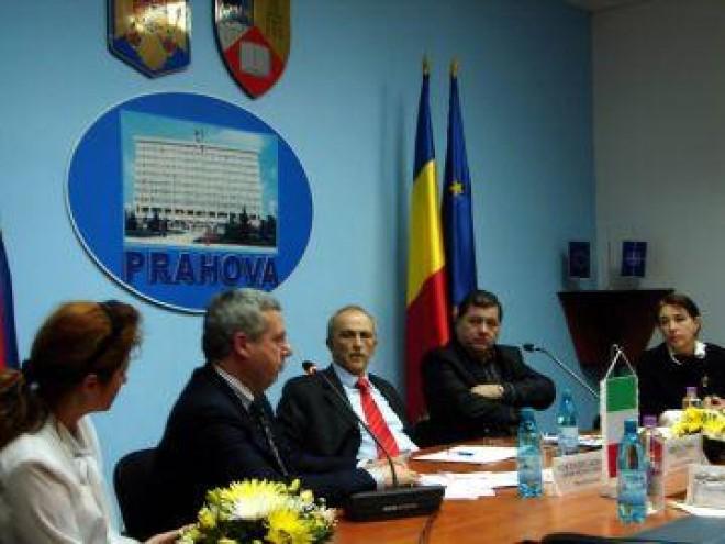 Şedinţă la Consiliul Judeţean Prahova. Vezi aici ce se va discuta