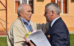 Mircea Cosma a încheiat un parteneriat cu Dâmboviţa. Ce proiecte vor fi realizate FOTO VIDEO