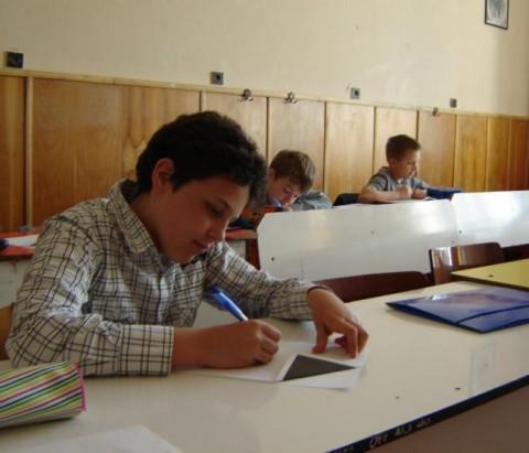 Centru de Excelenţă înfiinţat în Ploieşti pentru elevii eminenţi