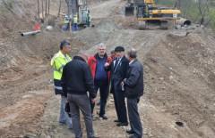 Mircea Cosma a vizitat comunele afectate de inundaţii. Uite în ce stadiu sunt FOTO