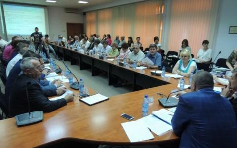 Consiliul Local Ploieşti, convocat în şedinţă ordinară. Vezi AICI proiectele aflate pe ordinea de zi