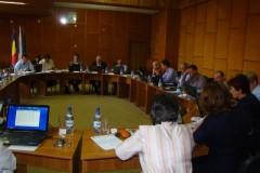Consiliul Local Câmpina, convocat în şedinţă ordinară. Vezi ce se va discuta