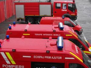 Victor Ponta: Poliţia, Jandarmeria şi ISU vor avea parcuri auto noi în maxim 2 ani