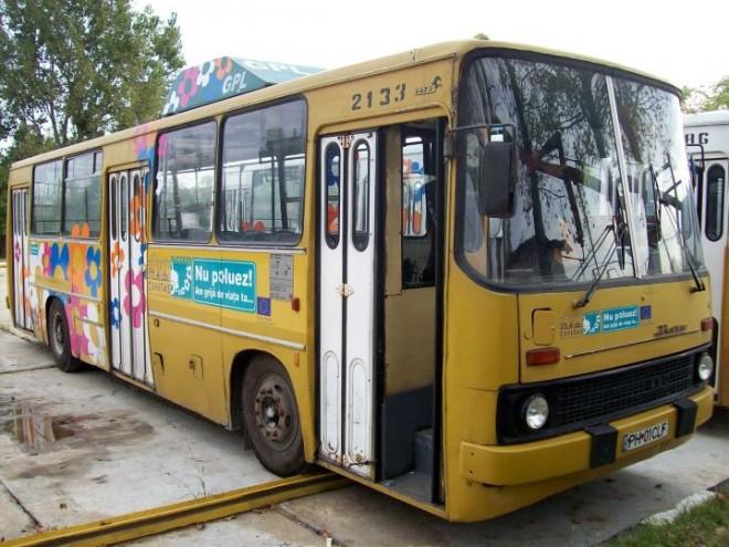 Anunţ IMPORTANT al TCE Ploieşti. Un autobuz îşi schimbă ruta