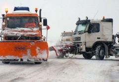 Membrii Comandamentului de Iarnă de la Ploieşti au dispus MĂSURI pentru sezonul rece