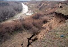 HARTA DE RISC pentru alunecările de teren din Prahova FOTO