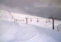 Află pe ce pârtii poți schia anul acesta în SINAIA