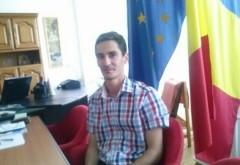 Călin Viorel, noul director al Protecției Copilului Prahova