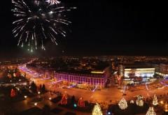 Ce SURPRIZE a pregătit Primăria Ploiești pentru SĂRBĂTORILE DE IARNĂ