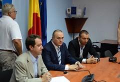 Consiliul Local Ploiești, convocat în ședință extraordinară