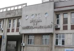 Spitalul de Obstetrică Ginecologie Ploiești a fost REABILITAT. Astăzi are loc inaugurarea