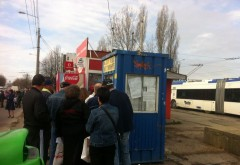Programul de lucru al CASIERIILOR TCE Ploiești de 1 Decembrie