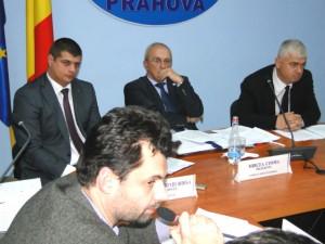 Alegerea vicepreședintelui CJ Prahova, AMÂNATĂ. Oare nu-și dorește nimeni această funcție?