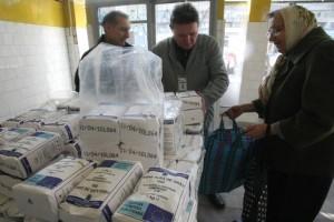 Prahovenii care nu au primit cupoane pentru ajutor de la UE să meargă la PRIMĂRIE! Vezi AICI cine beneficiază de ajutor