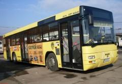 Anunț important cu privire la traseul unui autobuz din Ploiești!