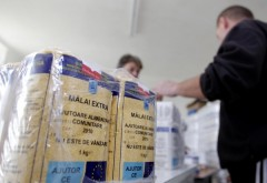 Află când începe distribuirea ajutoarelor de la Uniunea Europeană în Ploiești