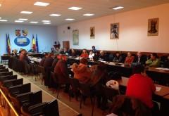 Află cu ce primari s-a întâlnit vicepreședintele CJ Prahova Bogdan Toader și care este motivul