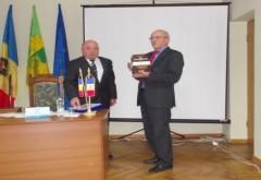Mircea Cosma, prezent la Forumul Preşedinţilor Euroregiunii Siret-Prut-Nistru FOTO