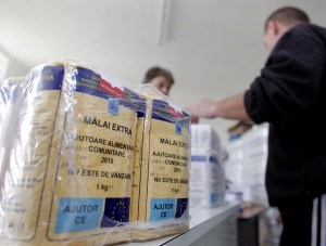 Află până când sunt distribuite ajutoarele de la UE în Prahova