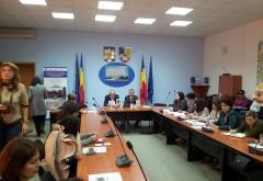 Consiliul Judeţean Prahova, convocat în ŞEDINŢĂ ORDINARĂ