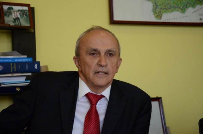 Mircea Cosma a fost în vizită de lucru la conducta de gaze din zona de Nord a judeţului Prahova