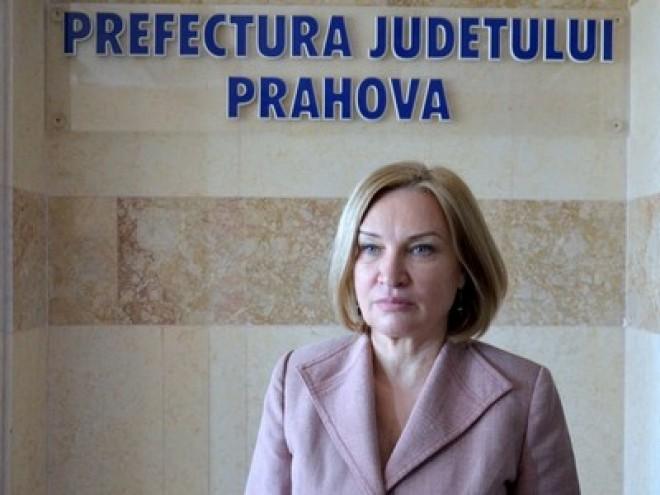 Colegiului Prefectural Prahova, convocat în ședință ordinară. Ce se va discuta