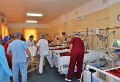 Spitalul Județean de Urgență va fi RESTRUCTURAT