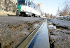 Modernizarea liniilor de tramvai continuă. Află ce TRONSON urmează