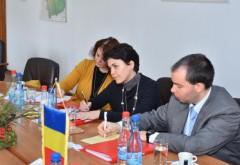 Mircea Cosma a primit o scrisoare de mulţumire din partea reprezentantei Comisiei Europene în România