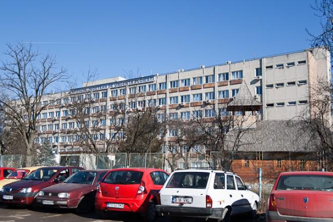 Spitalul Județean Ploiești va fi MODERNIZAT