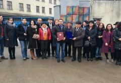 O delegaţie a CJ Prahova s-a deplasat în Rep. Moldova. Află ce ACORD au semnat