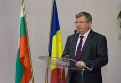 Ambasadorul Bulgariei, în vizită la Ploieşti