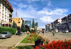 Începe curăţenia de primăvară în Câmpina. Poliţia Locală va aplica AMENZI USTURĂTOARE