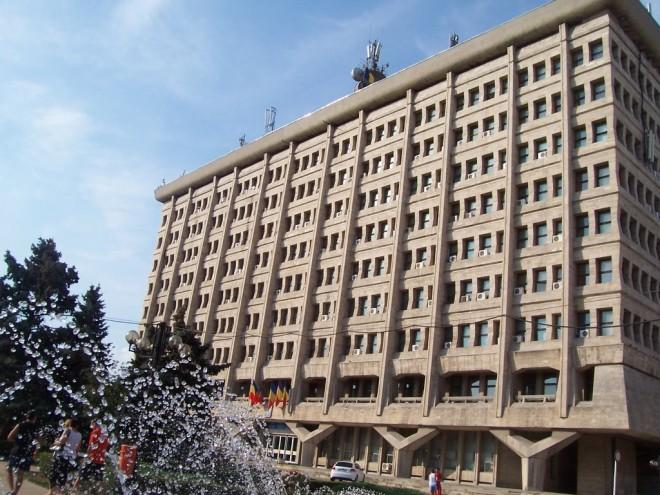 Ancheta continuă la Primăria Ploiești