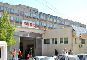 Deficit mare de medici la Unitatea de Primiri Urgenţe a Spitalului Judeţean Ploieşti