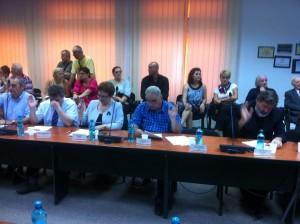 Consiliul Local Ploieşti, convocat în şedinţă extraordinară, după DEMISIA primarului Iulian Bădescu