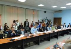 Şedinţă de îndată a Consiliului Local Ploieşti