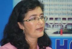 Unde a fost detașată secretara lui Bădescu, pusă sub CONTROL JUDICIAR
