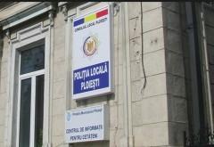 Politia Locală Ploieşti va avea un nou DIRECTOR din aprilie
