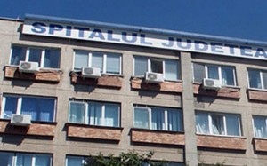 Ce a hotărât Ministerul Sănătăţii cu privire la Spitalul Judeţean şi Maternitate