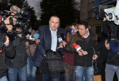 Iulian Badescu, inca o luna dupa gratii. Procurorii DNA au solicitat prelungirea pedepsei